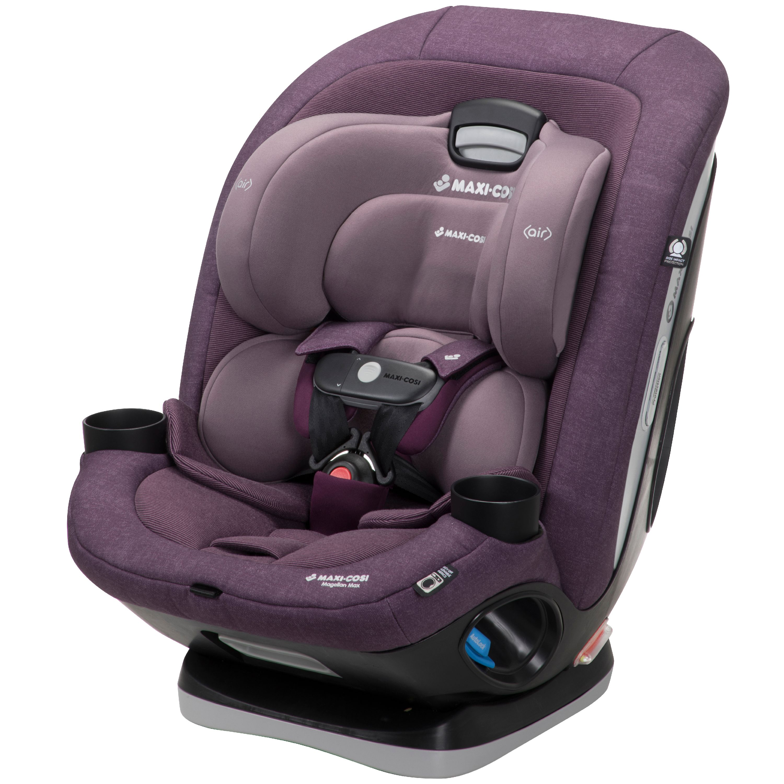 Maxi Cosi Magellan Max 5-in-1 Convertible Car Seat