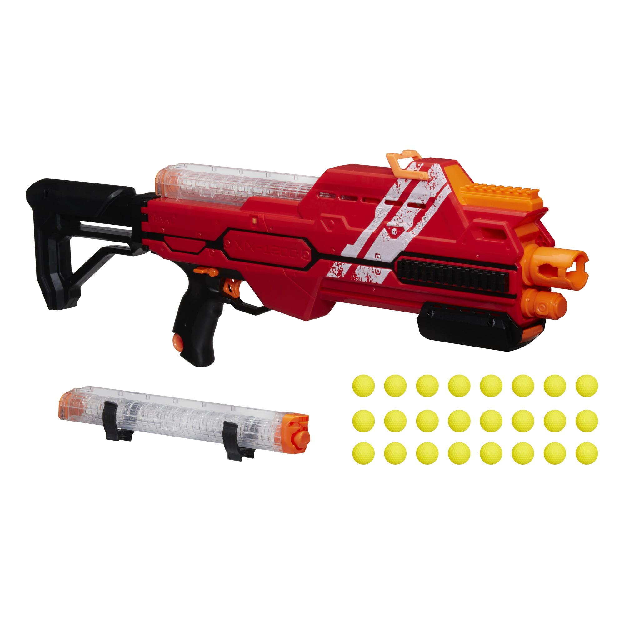 Nerf Rival Hypnos XIX-1200 Blaster (red)