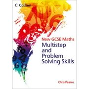 New GCSE Mathsmultistep and Problem Solving Skills