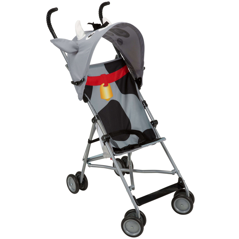 Cosco Comfort Height Character Umbrella Stroller, Buster