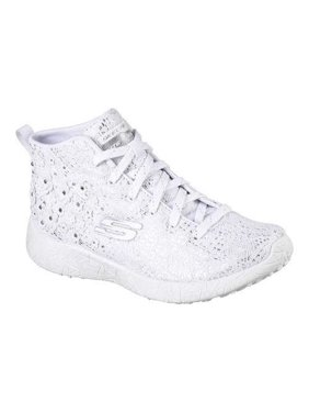 6654ceb3b45 Product Image Women s Burst Seeing Stars White Silver 12794 WSL Memory Foam