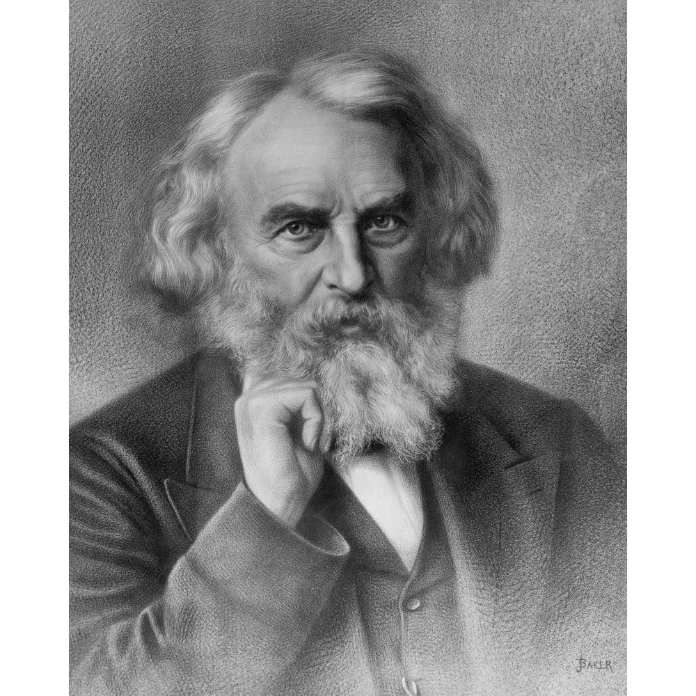 The Childrens Own Longfellow by Henry Wadsworth