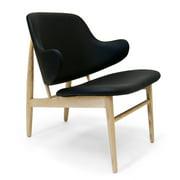 Aeon Furniture Mina Upholstered Lounge Chair