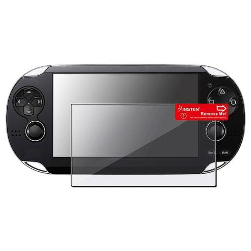 Insten Reusable Screen Protector For Sony Playstation Vita