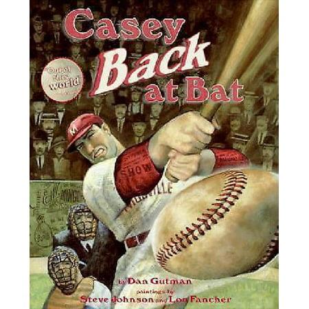 Casey Back At Bat