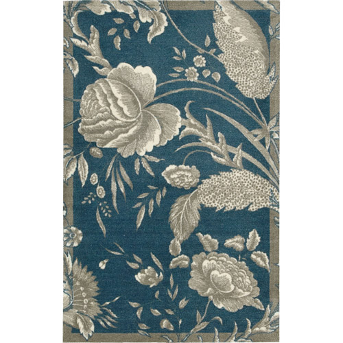 "Nourison Waverly Artisanal Delight ""Fanciful"" Area Rug"