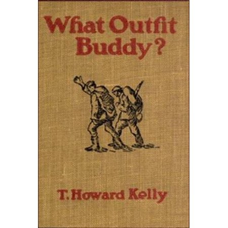 What Outfit, Buddy? - eBook](Historical Outfits)