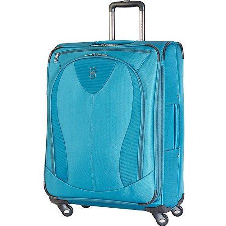 Ultra Lite 3 25 Inch Expandable Spinner, Turquoise, One (Atlantic Spinner)