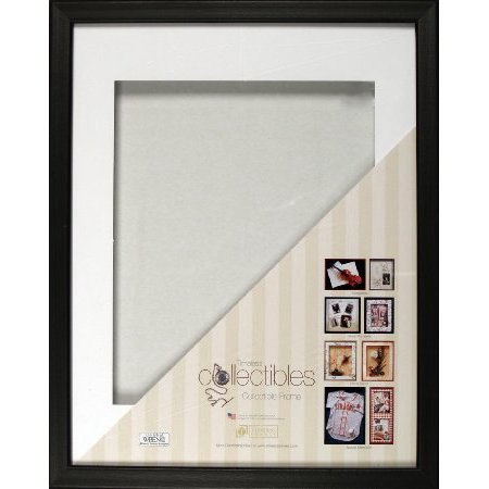 Shadowbox Frame - Black (10x10\