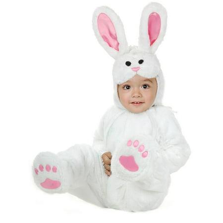 Halloween Little Bunny - Newborn Toddler Costume](Newborn Bunny Costume)