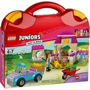 LEGO¨ Juniors Mia's Farm Suitcase 10746