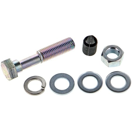Acura Rsx Cams - Mevotech MK7436 Alignment Cam Bolt Kit for Acura EL, MDX, RSX