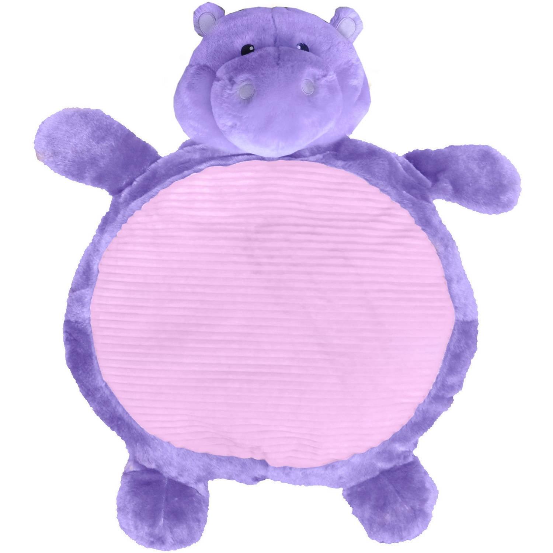 Happy Baby Plush Pillow Cushion