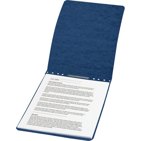 Presstex Tyvek Reinforced Side Binding (ACCO Presstex Tyvek-Reinforced Top Binding Covers )