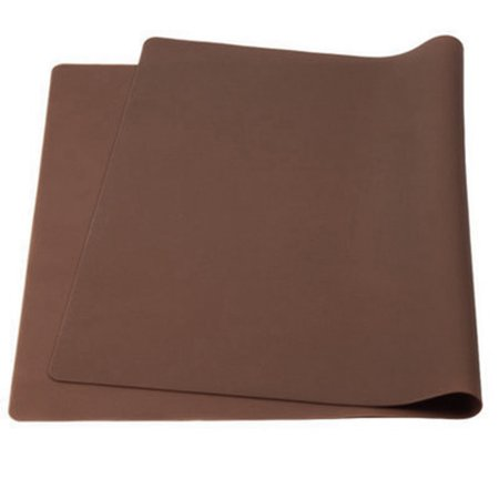 Aspire Thicken Non Slip Waterproof Silicone Placemats