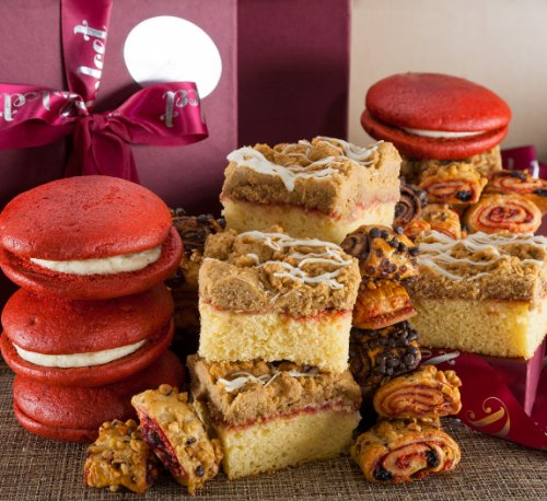 Dulcet Get Well Soon Gift Basket, Perfect Recovery Gift, includes: Raspberry ...