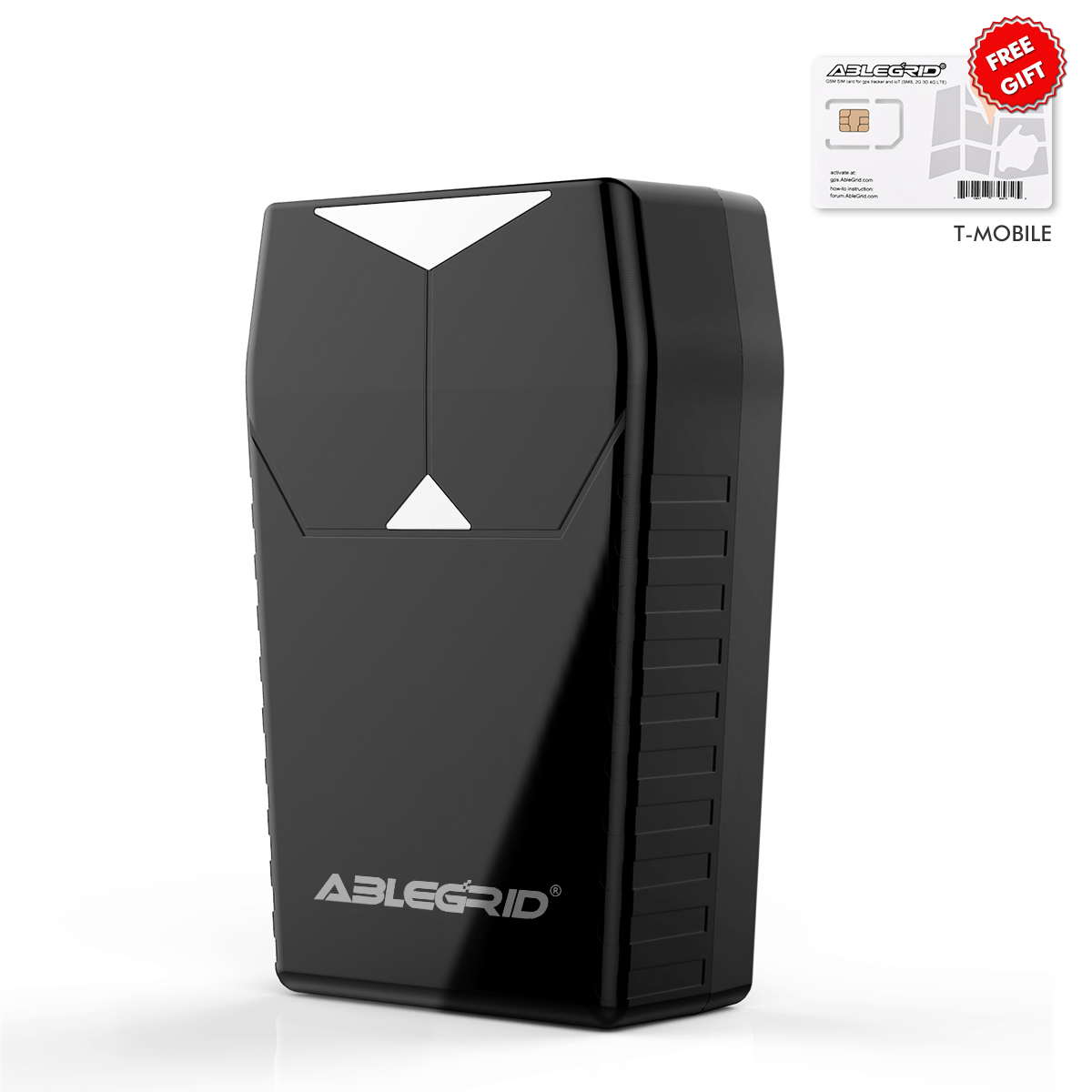Image result for ABLEGRID GPS Vehicle Tracker