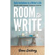 Room to Write : Daily Invitations to a Writer's Life (Edition 2) (Paperback)