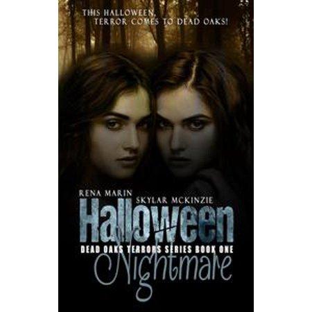 Halloween Nightmare - eBook - This Is Halloween Nightmare Revisited