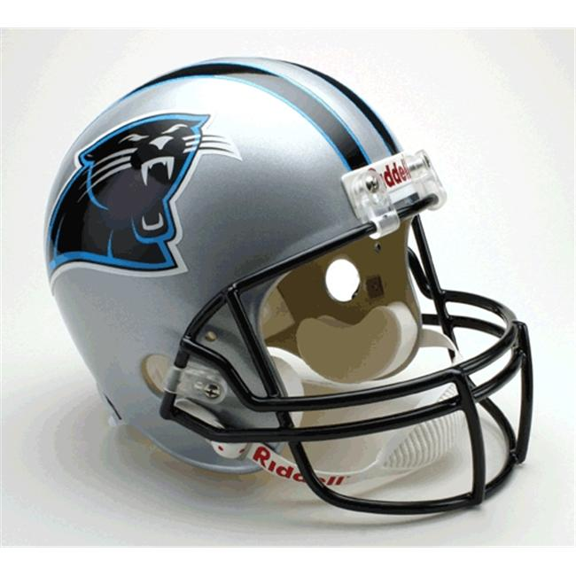 Victory Collectibles 30503 Rfr Carolina - Panthers Full Size Replica Helmet
