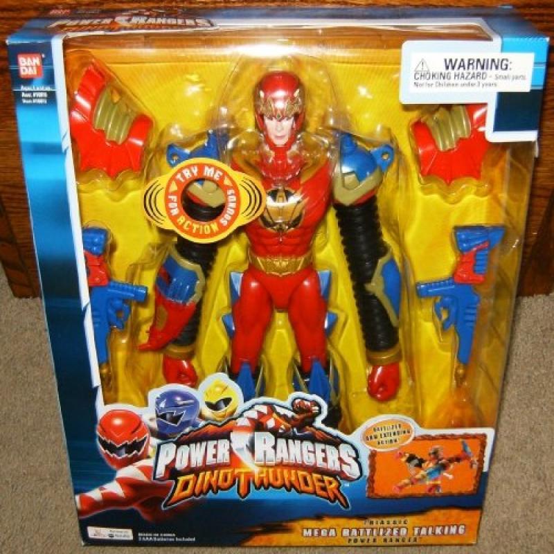 Power Rangers 3357108