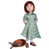 A Girl for All Time - Clementine Your 1940s Girl 16 inch doll