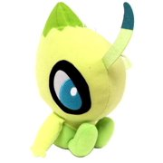 Pokemon 12 Inch Deluxe Celebi Plush