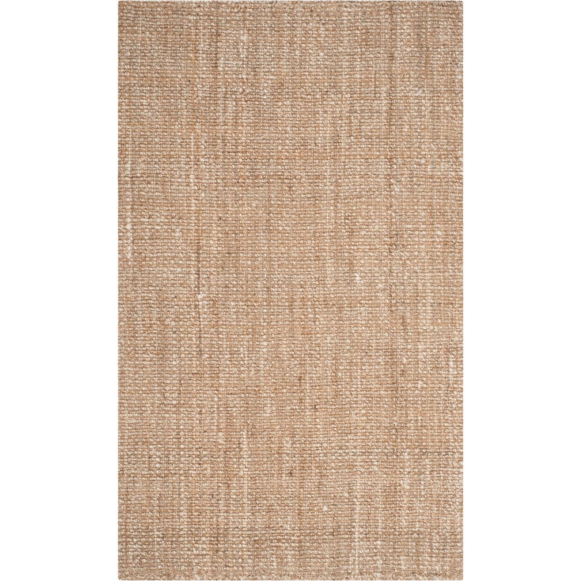 Safavieh Natural Fiber Crispin Braided Area Rug