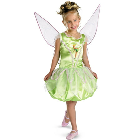 Disney Fairies Tinker Bell Deluxe Child