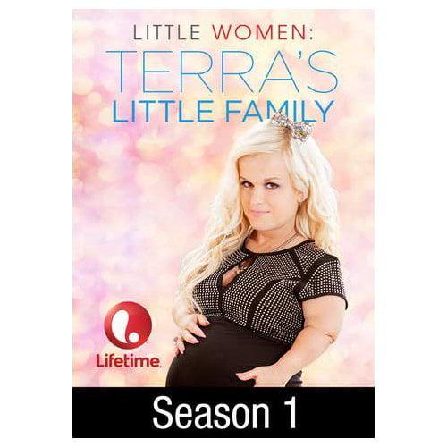 Little Women: Terra's Little Family: Everything Is Not Okay (Season 1: Ep. 4) (2015)
