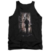 Watchmen Alley Mens Tank Top Shirt