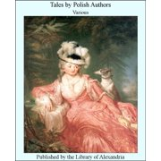 Tales by Polish Authors - eBook