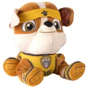 Paw Patrol All Stars Rubble Plush