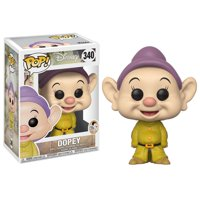FUNKO POP! DISNEY: Snow White - Dopey