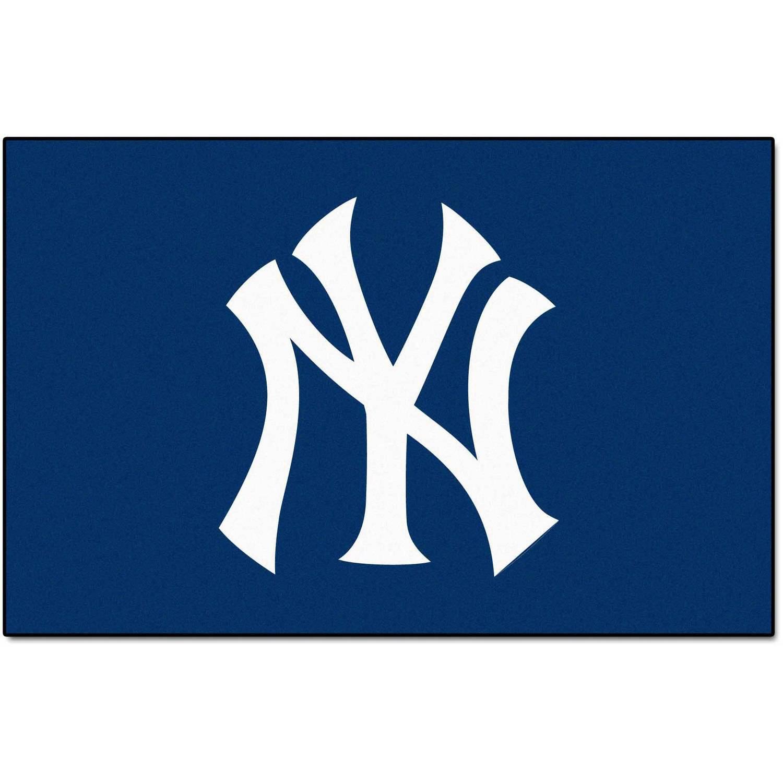 MLB New York Yankees Starter Mat