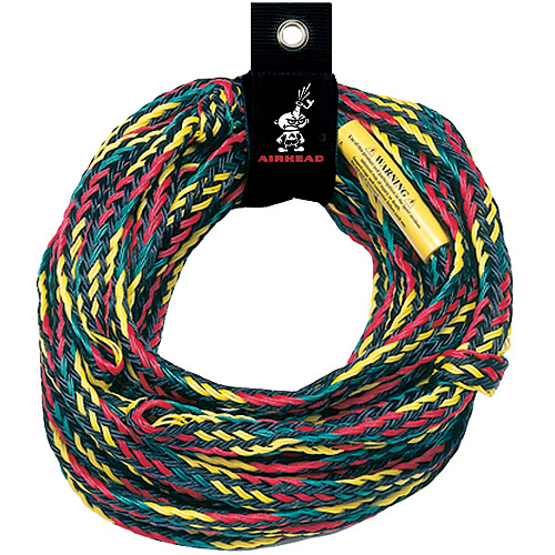 AIRHEAD 4-Person Tube Rope