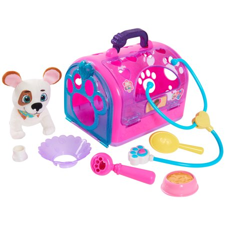Doc McStuffins Pet Rescue On-the-Go Carrier - Oliver](Doc Mcstuffins Christmas Wrapping Paper)
