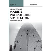 Marine Propulsion Simulation