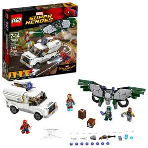 LEGO Super Heroes Beware the Vulture 76083