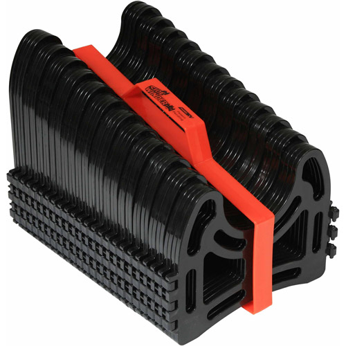 Camco Sidewinder 20' Plastic Sewer Hose Support