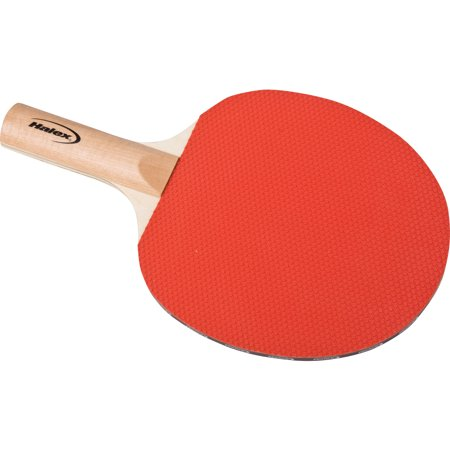 Halex Velocity 1.0 Table Tennis Paddle (Table Tennis Paddle Cover)