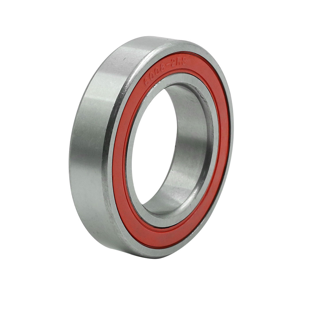 Universal 6008-2RS Deep Groove Double Shielded Ball Bearing 68 x 40 x 15mm - image 3 of 3