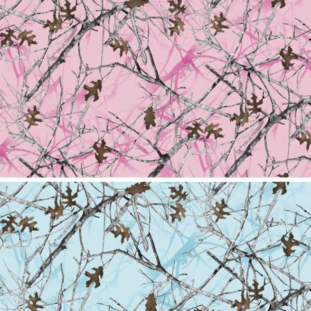 David Textiles True Timber Conceal Cotton 1-Yard Fabric -