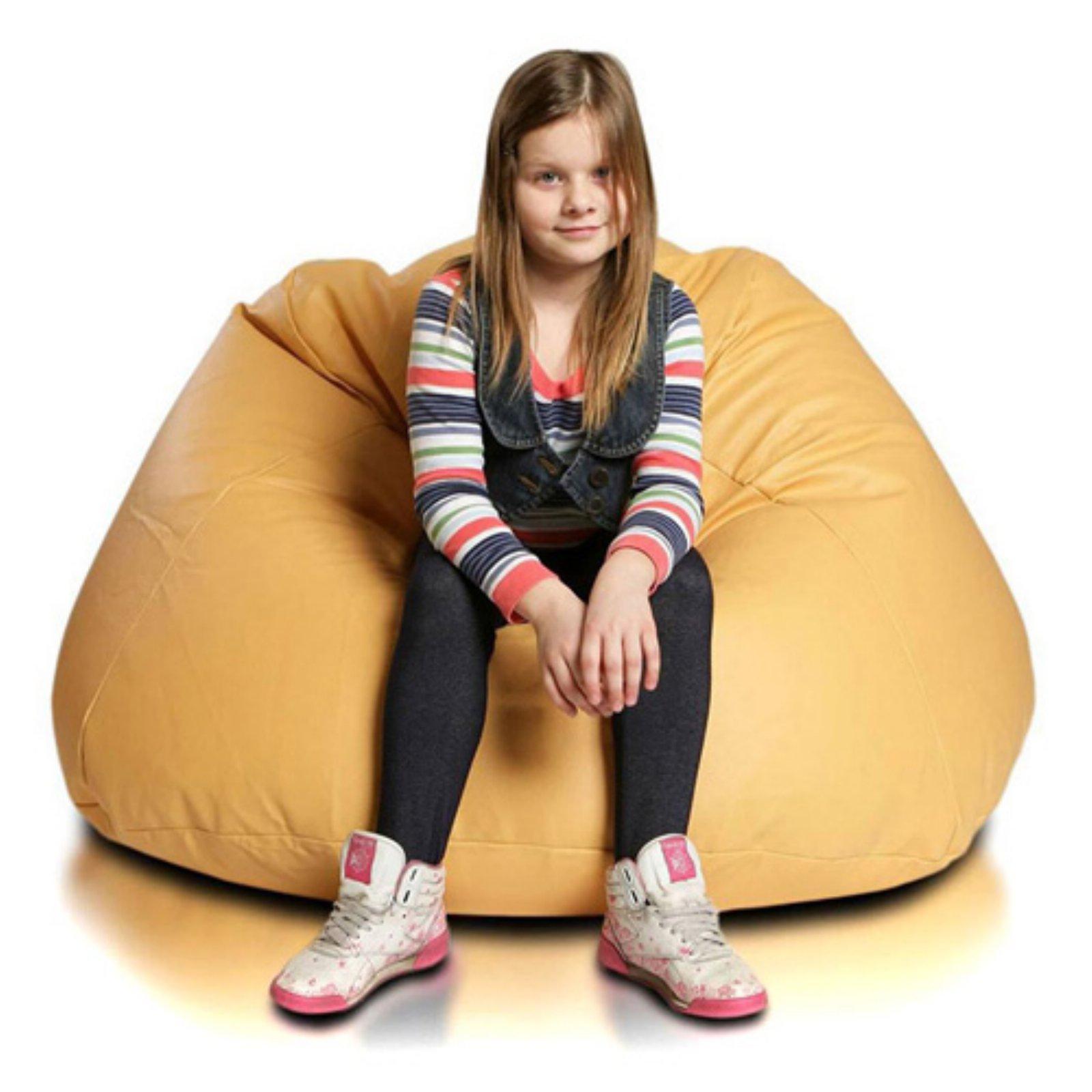 Turbo Beanbags Maxi Large Bean Bag Chair