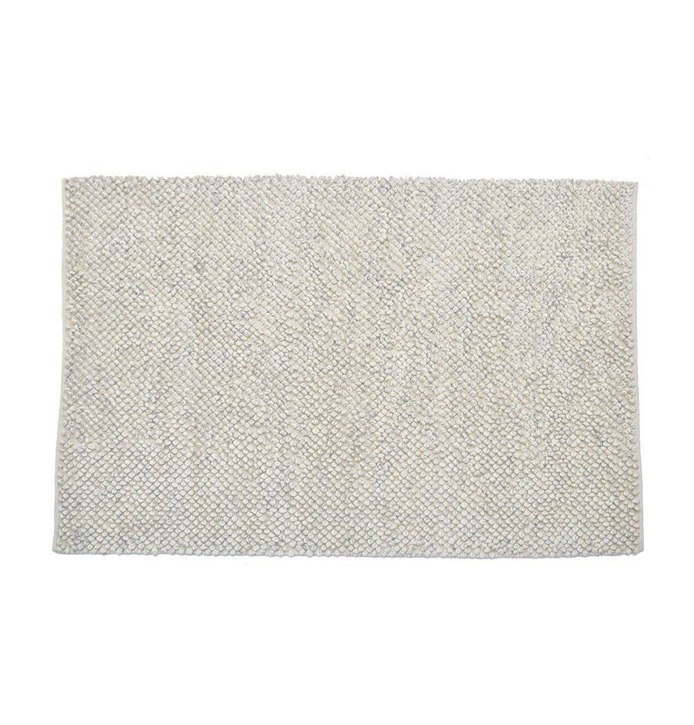 Anay - Handmade Wool Loop Rug - image 1 de 2