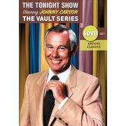 The Tonight Show Starring Johnny Carson: The Vault Series Archive Classics by Weades Moines Video