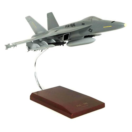 GeminiJets Wood and Metal Stand Narrow Body Scale Diecast Aircraft, Small, 1:200 Scale