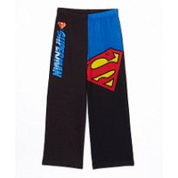 DC Comics Superman Logo Pajama Sleep Pant