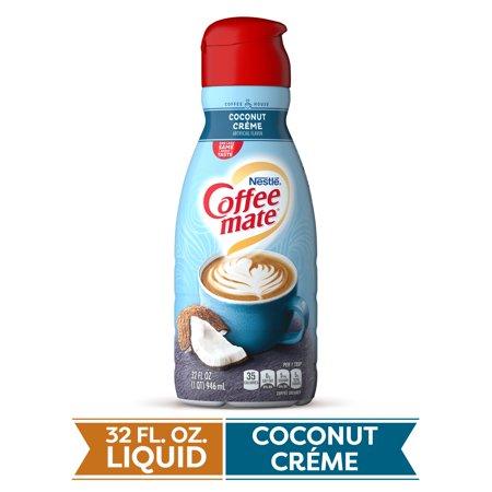 Coffee Mate Non-Dairy Liquid Coffee