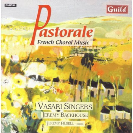 Pastorale: French Choral Music / Various
